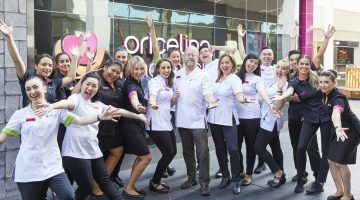Priceline Wetherill Park NSW is a finalist in the Guild Pharmacy of the Year Awards 2018