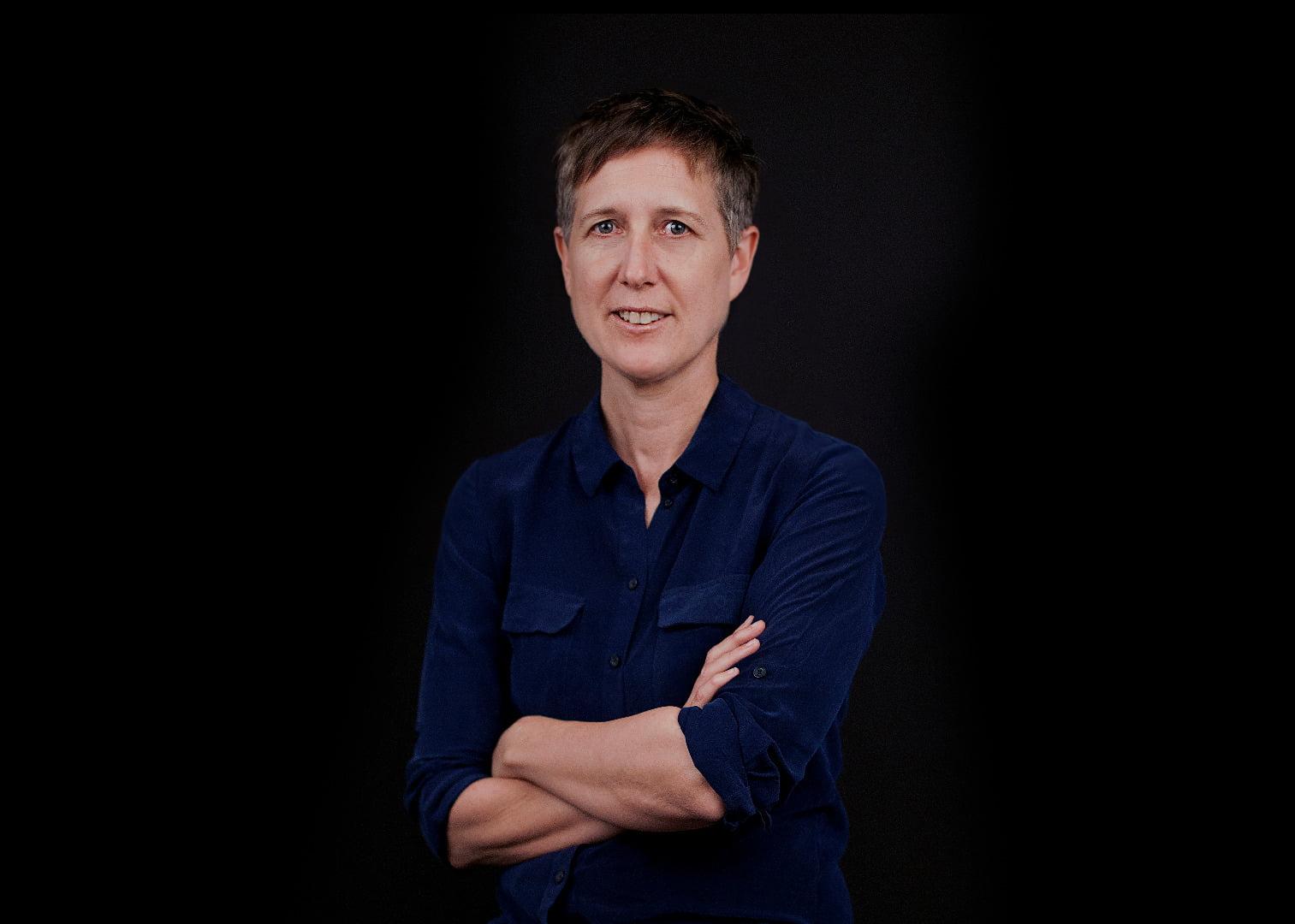 ACTU leader Sally McManus.