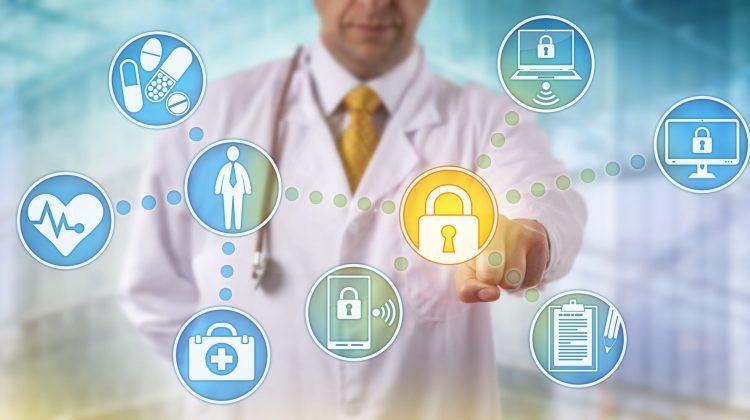 digital technology connectivity My Health Record MHR