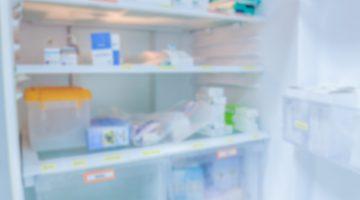 fridge cold chain medicines