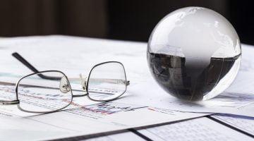 crystal ball business stocks future