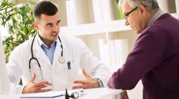 doctor consultation GP appointment
