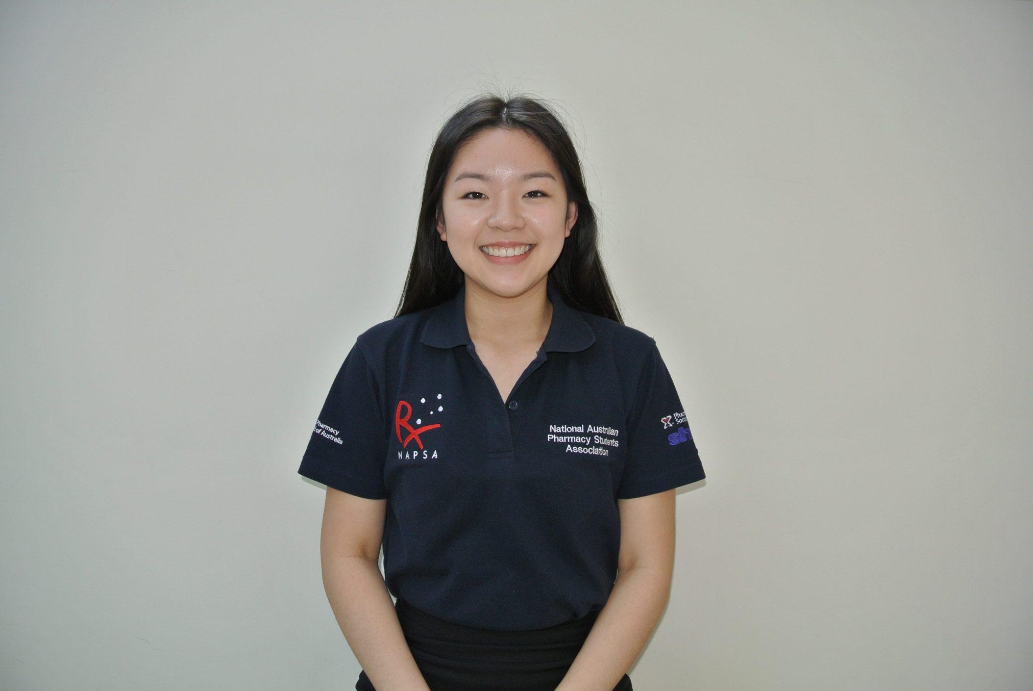 Jessica Hsiao