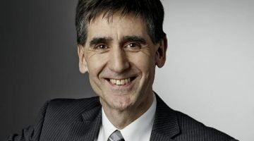 Dr Tony Bartone. Image Courtesy AMA.