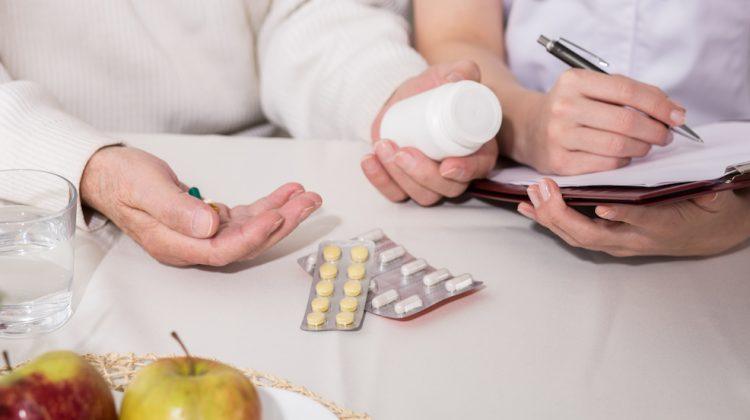 medication consultation HMR