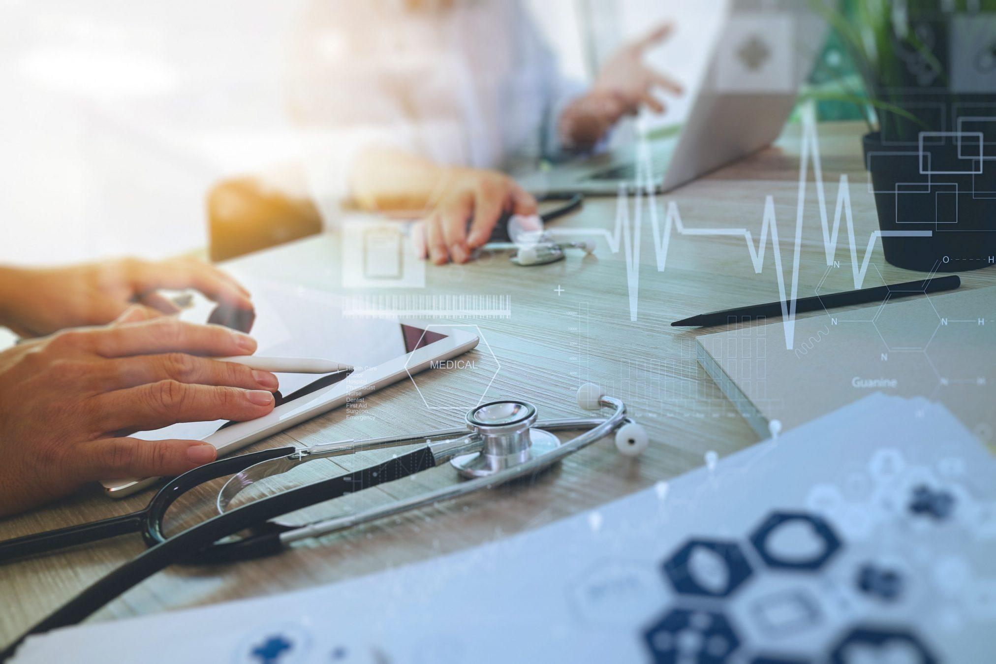 e-health technology my health record MHR