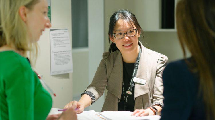 Erica Tong