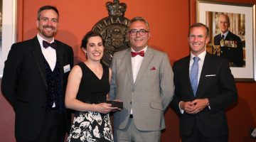 UTS innovative pharmacist award