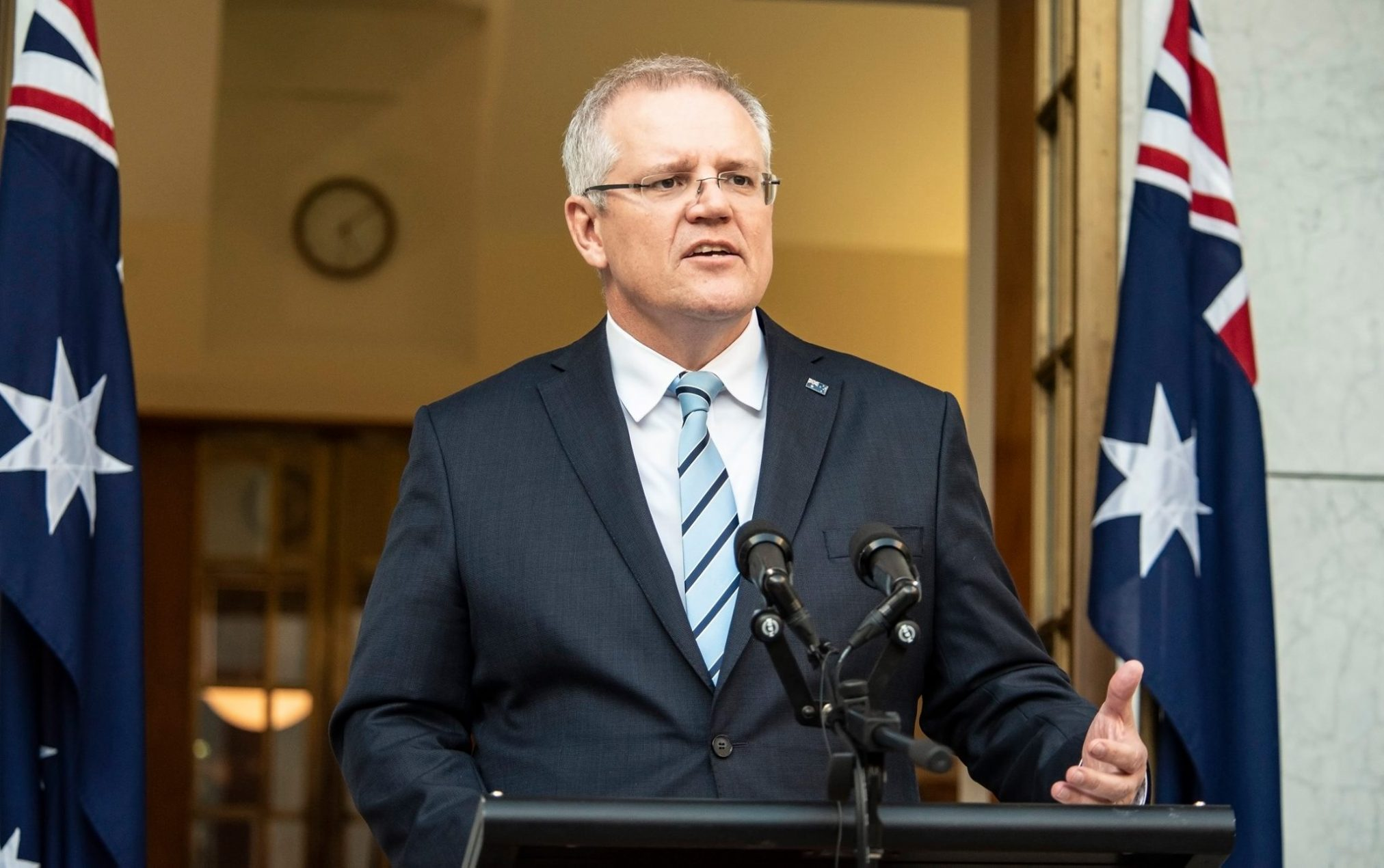 Health under Scott Morrison? | AJP