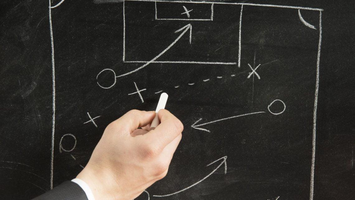 business strategy sport