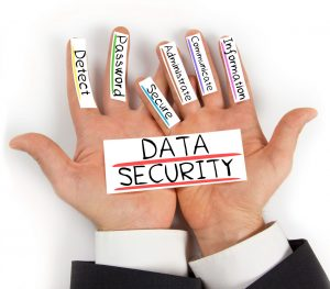 data security MHR cybersecurity health record technology