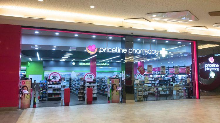 priceline pharmacy 2018 layout