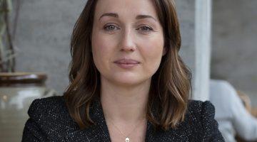 Kristin Michaels.