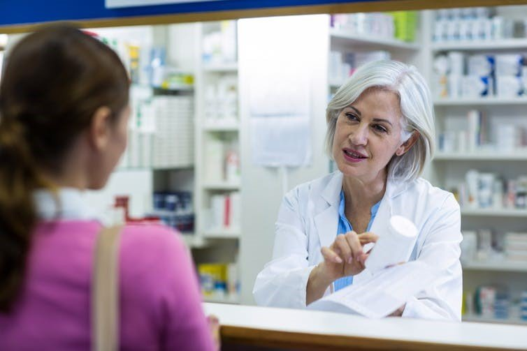 We may soon have access to a greater variety of medicines without the need to get a prescription from our GP. From shutterstock.com