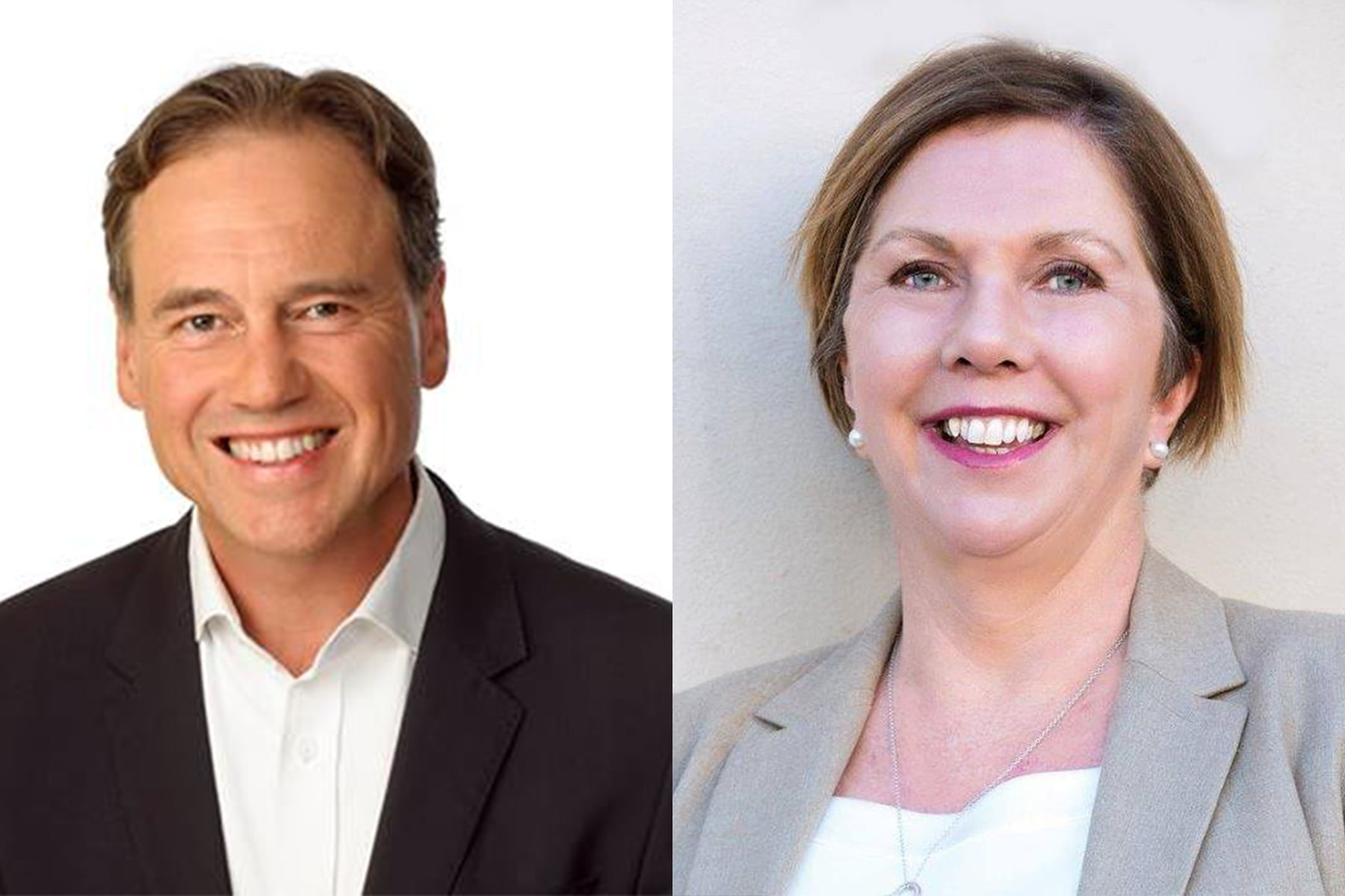 greg hunt and catherine king