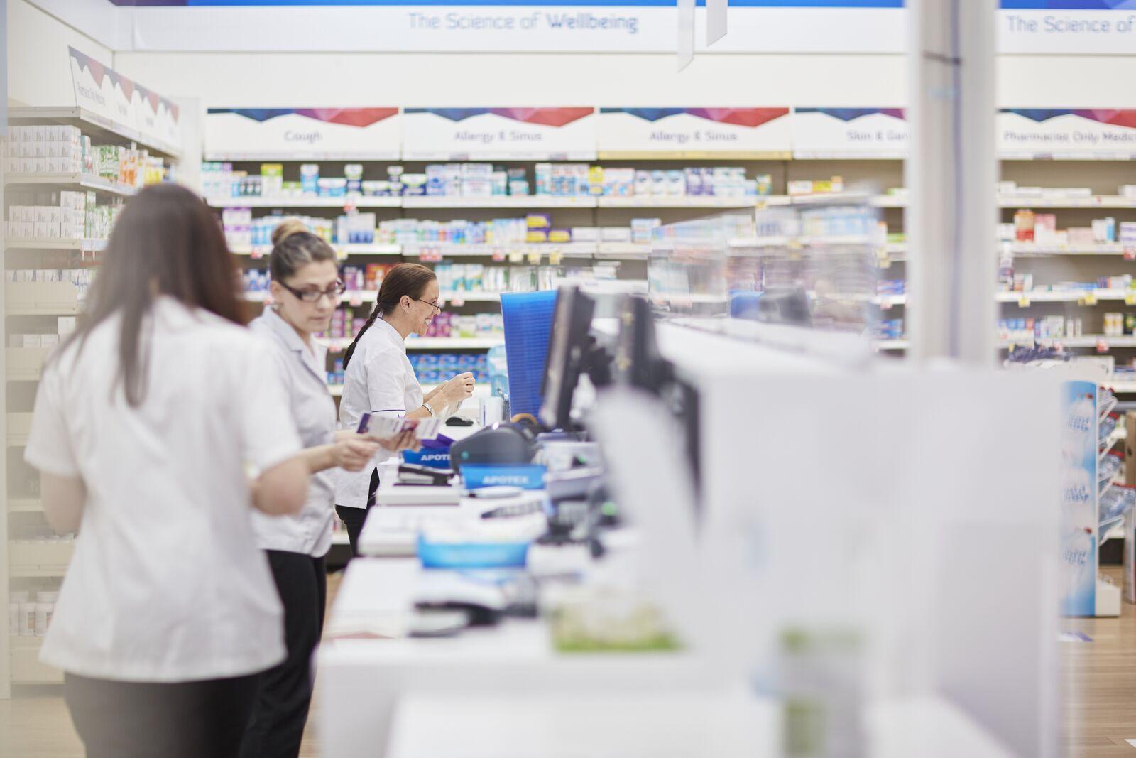 Wizard Pharmacy Kalgoorlie Central