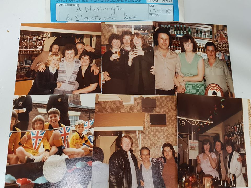 Photos from the early 80s. Image Uncollected photos from the old P Williams Chemist Crewe, via Facebook