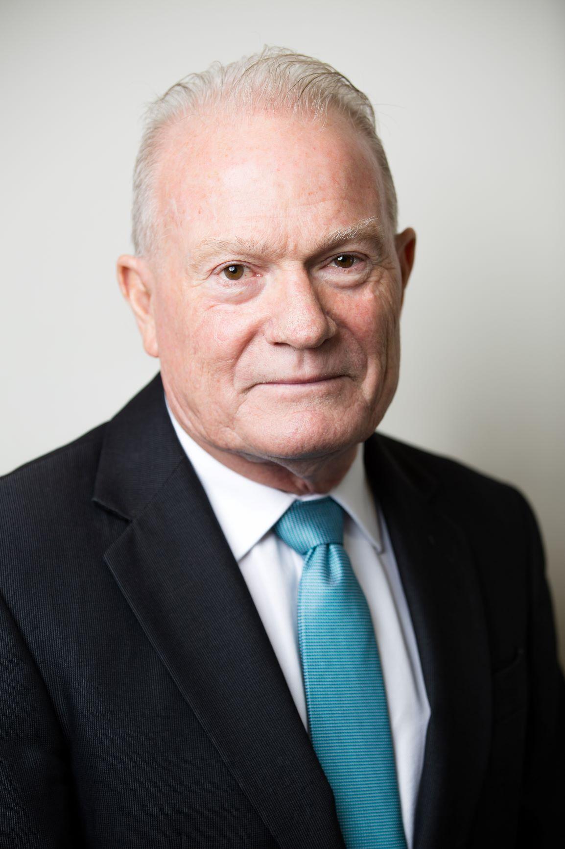 Prof. Jeff Hughes