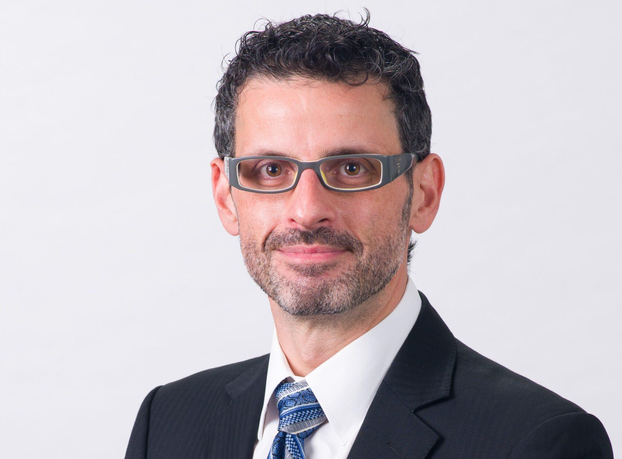 Dr Dimitri Kopanakis